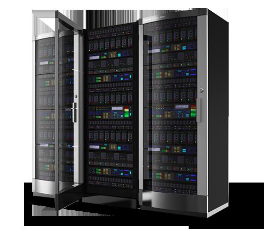 Dedicated server cheap provider q
